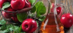 Vinaigre de cidre (mal de gorge)