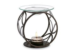 Island Inspiration™ Fragrance Warmer #PartyLite