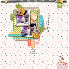 Photo Focus 2017 | February Papers by LJS Designs. http://shop.thedigitalpress.co/Photo-Focus-2017-February-Papers.html  Photo Focus 2017 | February Elements by LJS Designs. http://shop.thedigitalpress.co/Photo-Focus-2017-February-Elements.html  Doodly Doo 2 by Jen Yurko. https://www.pickleberrypop.com/shop/product.php?productid=48957&page=1