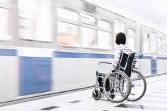 Tips for travellers with a disability