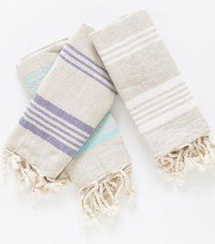 Turkish Bath Towel | Natural Linen Bath Towel | Turkish-T – Turkish T