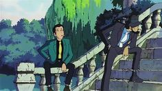 Lupin The III Castle of Cagliostro