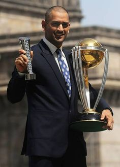 Ms Doni, Dhoni Quotes, Ms Dhoni Wallpapers, World Cup Trophy, India Win, Asia Cup, Champions Trophy, Chennai Super Kings, World Cup Winners