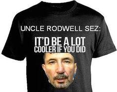 Warren Rodwell meme by John Rapp