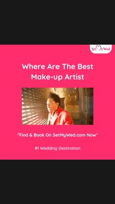 Best Makeup Artist, Bridal Makeup, Cool Things To Make, Best Makeup Products, Budgeting, Destination Wedding, Books, Libros, Cool Things To Do