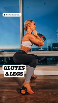 Leg And Glute Workout, Buttocks Workout, Gym Workout Videos, Fitness Workout For Women, Fitness Tips, Cuerpo Sexy, Summer Body Workouts, Workout For Beginners, Sport
