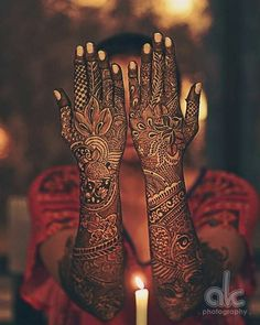 "2,405 Likes, 13 Comments - Indian Wedding (@the_indian_wedding) on Instagram: ""#mehendi #mehndi #instamehndi #love #bride #bridaldetails#mehendi #henna #mehendiartists…"""