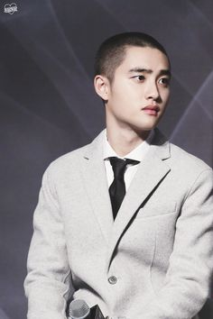 #DOKYUNGSOO along with the gods