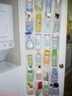 30 truques geniais para facilitar a organização da casa | Catraca Livre