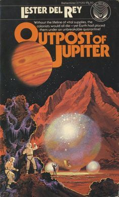 cover art from a sci-book I read when I was a kid.