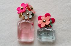 London Beauty Queen: Marc Jacob's 'Daisy' Fragrance: Limited Edition 'Delight'