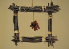 Crafts with Twigs and Branches