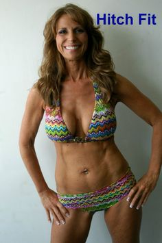 50 year old swimsuit models | Fit Women Over 50