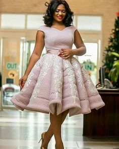 Top 20 Short African dresses for women - Reny styles Short African Dresses, African Print Dresses, African Fashion Dresses, African Attire, African Wear, Stylish Dresses, Elegant Dresses, Plus Sise, Casual Chique