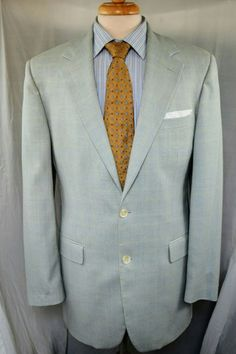 Brooks Brothers Made in Italy Sport Coat Blazer 40L Jacket Golden Fleece Cream  | Clothing, Shoes & Accessories, Men's Clothing, Blazers & Sport Coats | eBay!