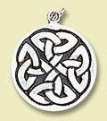 Keltischer Knoten - Liebe und Glück
