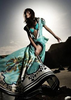 El Matador Beach fashion Photography Richard-Reinsdorf