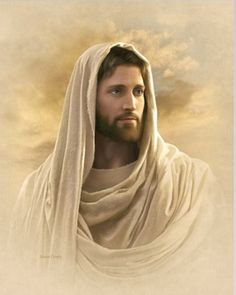 Our Lord and Saviour Jesus the Christ. Pictures Of Jesus Christ, Jesus Christ Images, Jesus Our Savior, God Jesus, Religion, Spiritual Images, Lds Art, Jesus Christus, Jesus Face