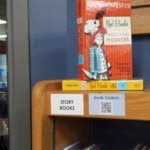 How to Use QR Codes in Your School Library QR codes can be really useful for the library crowd.