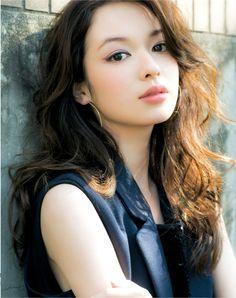Picture of Erika Mori Most Beautiful Faces, Beautiful Asian Women, Beautiful Eyes, Sexy Girl, Up Girl, Japanese Beauty, Asian Beauty, Cute Asian Girls, Cute Girls