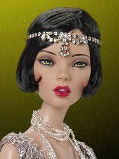 Emma Jean's Sterling Night | Tonner Doll Company