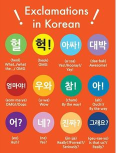 Study and learn basic Korean words with us in a fun way using graphics and comics. Also learn about Korean culture and places to visit. Korean Slang, Korean Phrases, Korean Quotes, Korean Words Learning, Korean Language Learning, Learn A New Language, South Korean Language, Learning Spanish, Learn Basic Korean