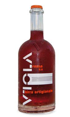 Birra Viola, bionda 5.6:first quality