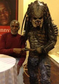 Predator reunion