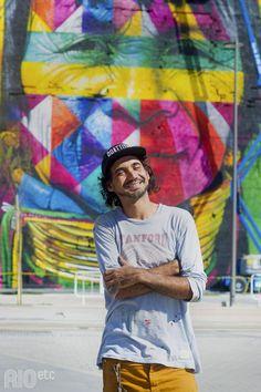 RIOetc | Kobra,+um+recordista+no+Porto