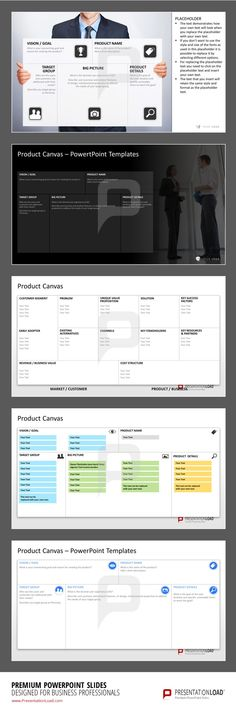 Competitor Analysis PowerPoint Templates Compare Competitors - product comparison template word