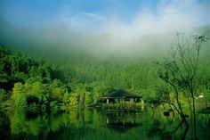 Yilan #Taiwan 宜蘭 明池