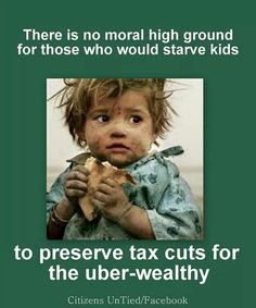 $93 BILLION a year in SUBSIDIES ( free Tax money) to RICH CORPORATIONS..who Pay little or NO TAXES!!!