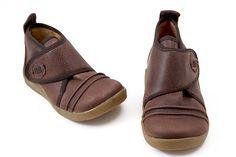 livie luca boys brown boots | Livie and Luca Sherlock boot brown