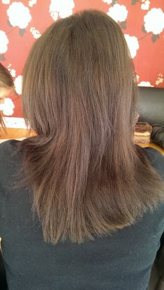 Before Fitting with Nano Ring Extensions! www.tmhair.co.uk 00447759160016