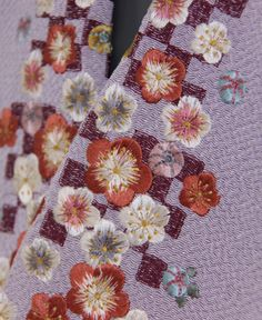 japan embroidery