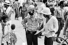 Leonard Freed, 1970s.