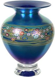 Vases – Home Decor :     Ken & Ingrid Hanson    -Read More –   - #Vases https://decorobject.com/decorative-objects/vases/vases-home-decor-ken-ingrid-hanson/