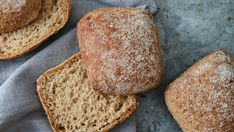 whole wheat sandwich bread recipe Whole Wheat Sandwich Bread Recipe, Wheat Bread Recipe, Sandwich Bread Recipes, Whole Grain Bread, Honey Wheat Bread, Smitten Kitchen, Food Science, Real Food Recipes, A Food