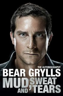 Great review of the autobiography of Bear Grylls
