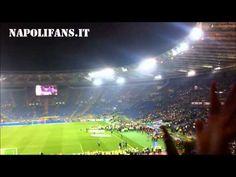 Finale Coppa Italia 2011/2012: Juventus-Napoli 0-2 Premiazione Ssc Napoli