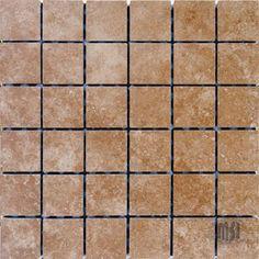 travertino walnut wall tiles by MSI Stone