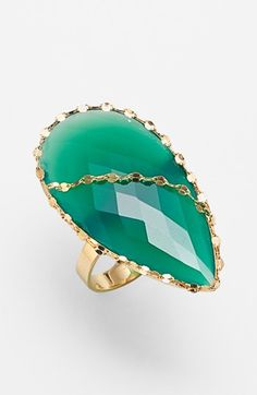 Lana Jewelry 'Spellbound' Stone Statement Ring (Nordstrom Exclusive) available at #Nordstrom