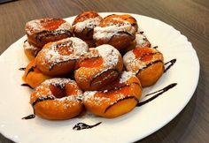 Pretzel Bites, My Recipes, Muffin, Bread, Dishes, Breakfast, Food, Desk, Breakfast Cafe