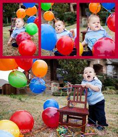 1st Birthday Cake Smash Photography - Bing Images