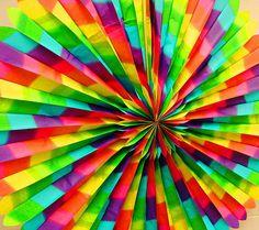 Color Wheel by Corellon