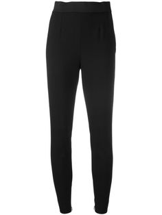 DOLCE & GABBANA Piped Skinny Trousers. #dolcegabbana #cloth #trousers