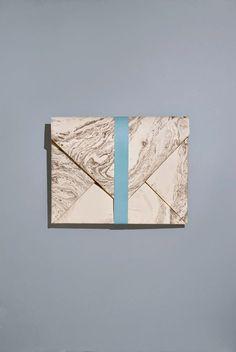 Serie collares Metamorfica y su packaging, Studio Fludd