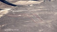 Nasca Lines: marks made by Greenpeace are irreparable