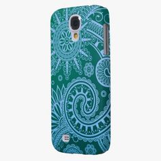 It's cool! This Abstract Blue Floral Pern Samsung Galaxy S4 Cases is completely customizable and ready to be personalized or purchased as is. Click and check it out!