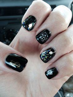 Vegas themed nails nails pinterest nails vegas and vegas nails vegas theme nails prinsesfo Choice Image